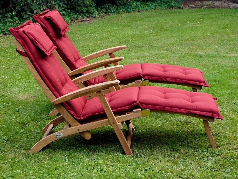mooie deckchairkussens van kwaliteit