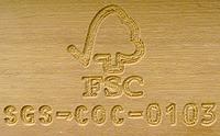 Vondel FSC gecertificeerd houten tuinmeubelen